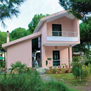 Zdjęcia hotelu: Holiday home Lalzi Bay 29, Rrotull