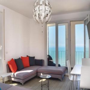 Hotellikuvia: One-Bedroom Apartment in Durres, Durrës