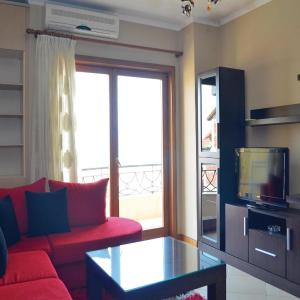 Hotellikuvia: Apartment Pogradec 53, Pogradec