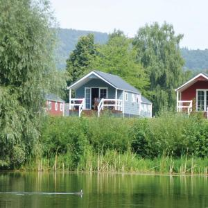 Hotel Pictures: Two-Bedroom Holiday Home in Rinteln, Rinteln