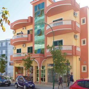 Photos de l'hôtel: Apartment Saranda 13, Saranda