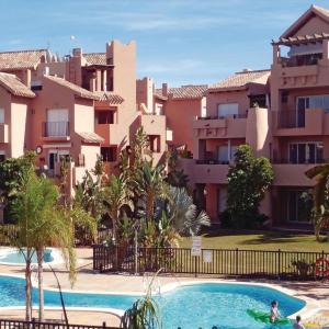 Hotel Pictures: Apartment Mar Menor Golf Resort 02, Los Martínez