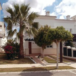 Hotel Pictures: Holiday Home Roldan I, Casas del Cura