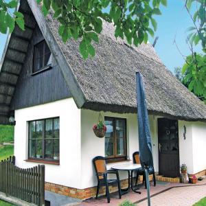 Hotelbilleder: Holiday home Waldstr. R, Groß Dratow