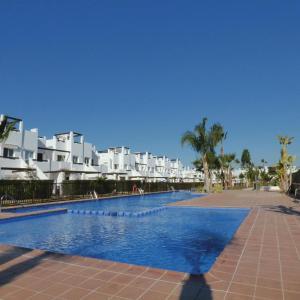 Hotel Pictures: Two-Bedroom Apartment in Alhama de Murcia, El Romero