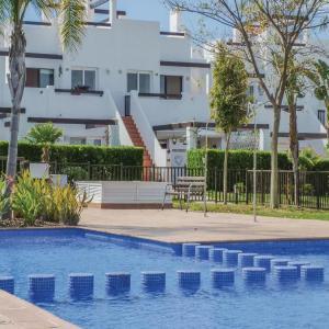 Hotel Pictures: Studio Apartment in Alhama de Murica, El Romero