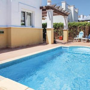 Hotel Pictures: Two-Bedroom Holiday Home in Roldan, Roldán