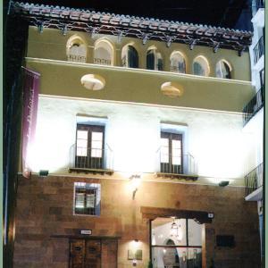 Hotel Pictures: Hospederia Meson de la Dolores, Calatayud