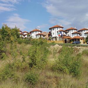 Φωτογραφίες: Apartment Kosharitsa Village Bay View Villas VII, Kosharitsa