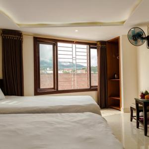 Hotelbilleder: Delta Mini Hotel, Sa Pa