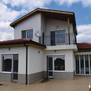 酒店图片: Three-Bedroom Holiday Home in Balchik, 巴尔奇克