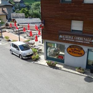 Hotel Pictures: Le Bois du Cornet, La Forclaz