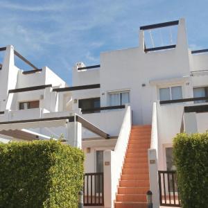 Hotel Pictures: Two-Bedroom Apartment in Condado de Alhama, El Romero
