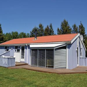Hotel Pictures: Holiday home Jerup 50, Jerup