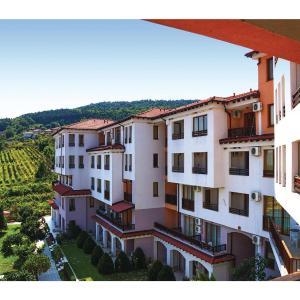 Fotos do Hotel: Studio Apartment in Rogachevo, Rogachevo