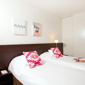 Hotel Pictures: Residhome Nancy Lorraine, Nancy
