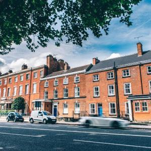 Hotel Pictures: The Stay Company, Friar Gate, Derby