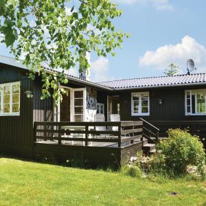 Hotel Pictures: Holiday home Lærkevej Jægerspris Denm, Hornsved