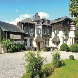 Fotografie hotelů: Holiday Home Villa Spa 02, Spa