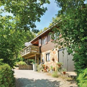 Hotellikuvia: Holiday Home Mathieu, Durbuy