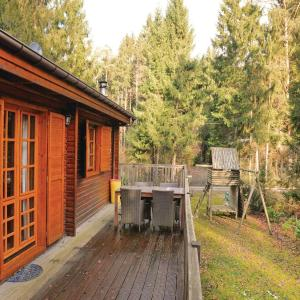 Fotografie hotelů: Holiday home Le Cabanon, Hotton