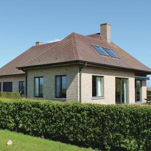 Zdjęcia hotelu: Holiday home Paddestraat, Diksmuide
