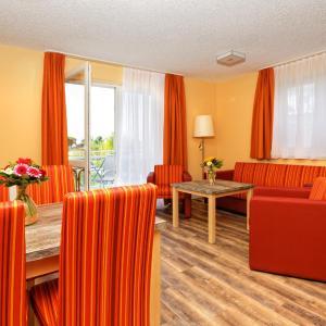 Hotel Pictures: Appartementhaus Achterwasserblick, Ostseebad Koserow