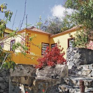 Hotel Pictures: Holiday home Los Quemados Nr., Fuencaliente de la Palma