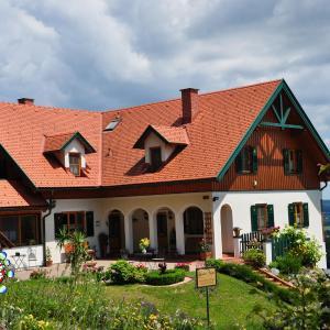 Fotografie hotelů: Gmiatliche Stubm, Loipersdorf bei Fürstenfeld