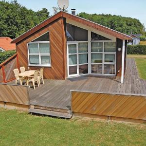 Hotel Pictures: Holiday home Binderup Strandpark Bjert IV, Sønder Bjert