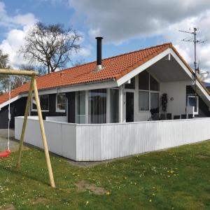 Hotel Pictures: Holiday home Lindevej Broager III, Broager