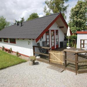Φωτογραφίες: Holiday home Skovløkken, Hejls