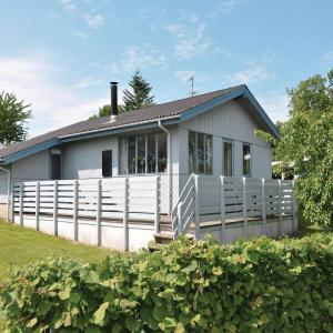 Hotel Pictures: Holiday home Æblehaven Gråsten XI, Egernsund