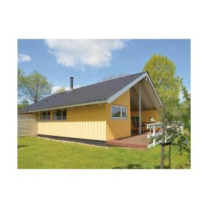 Hotel Pictures: Holiday home Broager with Sauna 262, Broager
