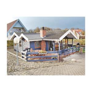 Fotografie hotelů: Holiday home Æ Skovbryn Hejls IX, Hejls