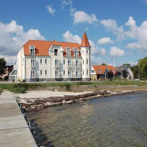 Hotelbilder: One-Bedroom Apartment Hejls with Sea view 04, Hejls