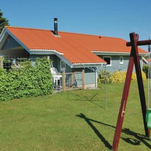 ホテル写真: Holiday home Blommevænget Hejls II, Hejls