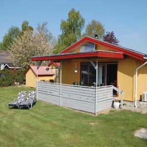 Hotellbilder: Holiday home Hybenvænget Hejls IV, Hejls