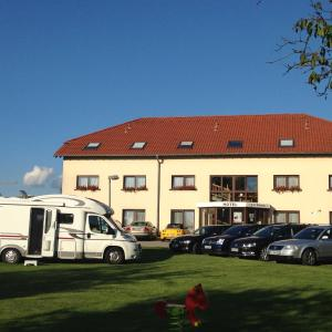 Hotel Pictures: Hotel zur Kanone, Tautenhain