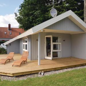 Hotel Pictures: Studio Holiday Home in Haderslev, Haderslev