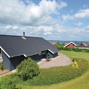 Hotellbilder: Cassiopeia Sjølund IV, Hejls