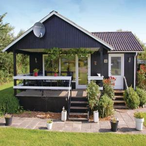 Hotel Pictures: Holiday home Diernæs Strandby L-675, Haderslev