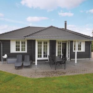 Hotel Pictures: Holiday home Havbakken Haderslev IV, Årøsund
