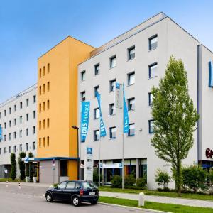 Hotelbilleder: ibis budget Muenchen Ost Messe, Aschheim