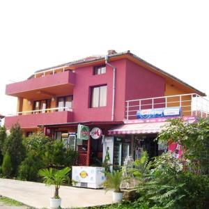 Hotel Pictures: Къща за гости Нели, Ravadinovo