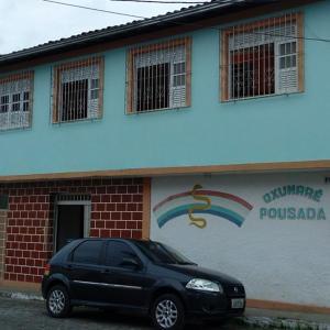 Hotel Pictures: Pousada Oxumare, Maragogipe