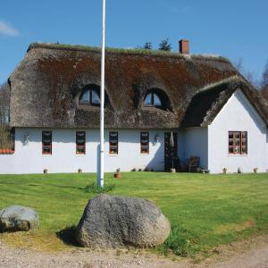 Hotel Pictures: Holiday Home Haderslev with Fireplace IV, Vedbøl