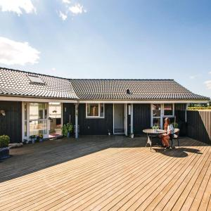 Hotel Pictures: Studio Holiday Home in Haderslev, Råde