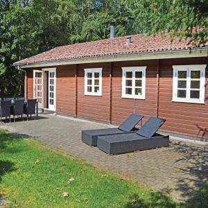 Hotel Pictures: Holiday home Lyngshuse Herning XII, Kølkær