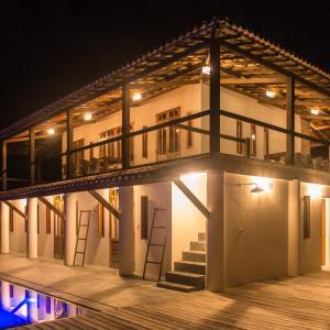 Hotel Pictures: Casa Branca, Itanhi